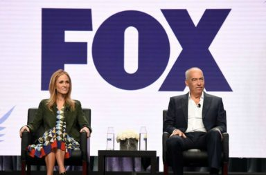 Fox's TCA summer 018 panels
