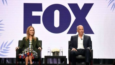 Photo of #TCA18: Fox highlights