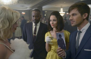 Timeless two-part series finale