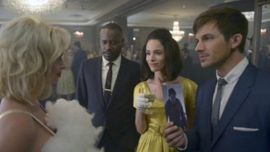 Photo of Timeless two-part series finale is happening