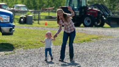 Photo of Heartland season 12 update
