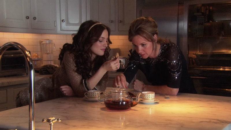 Gossip Girl Thanksgiving episode