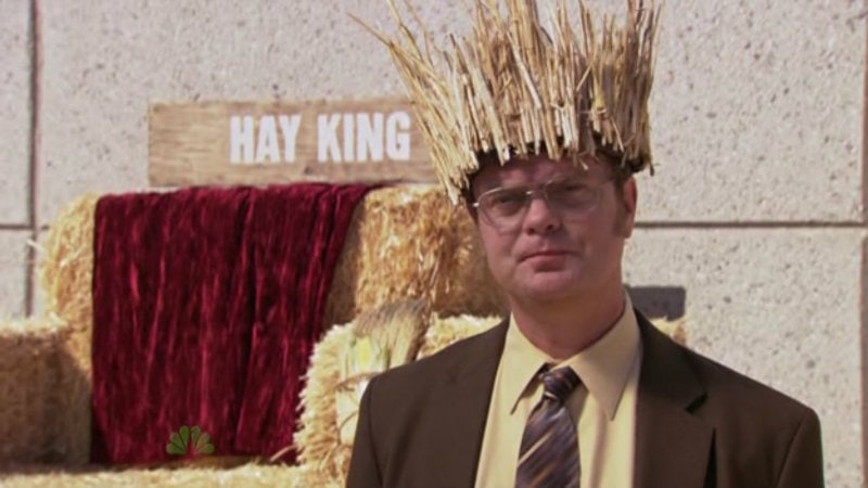 The Office Thanksgiving episod