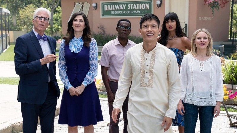 NBC The Good Place