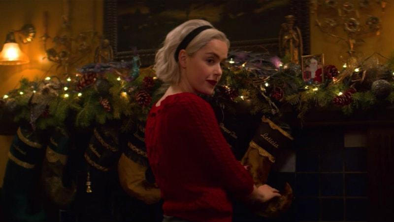 CAOS Christmas special