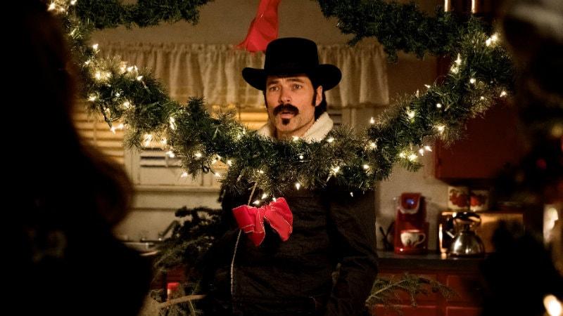 Wynonna Earp If We Make It Through December