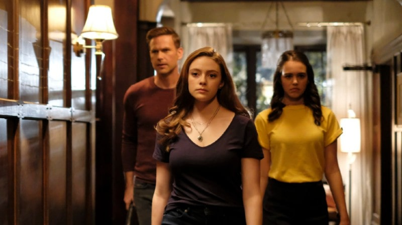 The CW Legacies