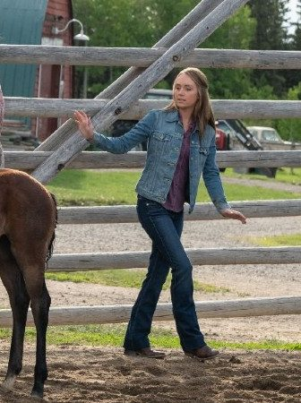 Heartland Season 12 Episode 1