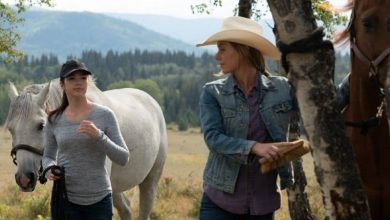 Photo of Heartland Season 12 Episode 9 Review