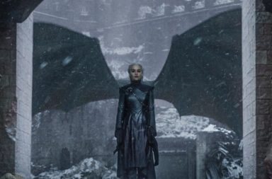 Game of Thrones Jaw-Dropping Moments