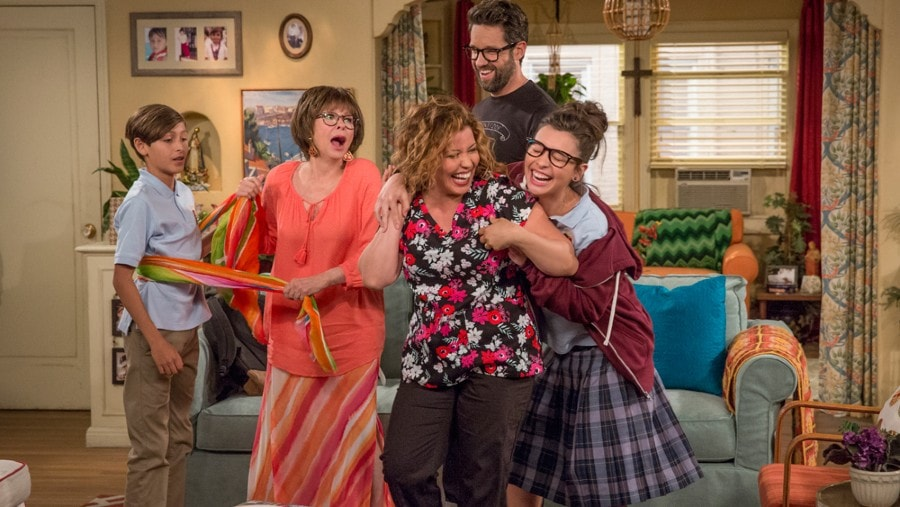 Netflix's One Day at a Time