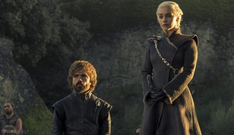 iconic Game of Thrones one liners