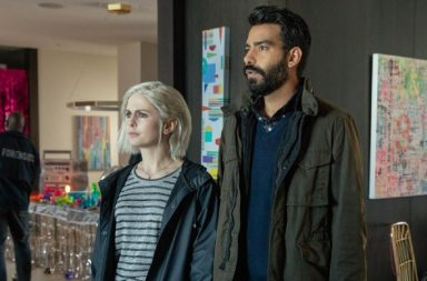 end of iZombie spoilers