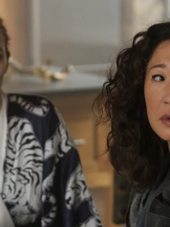 best Killing Eve season 2 moments