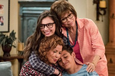 best family-friendly TV shows