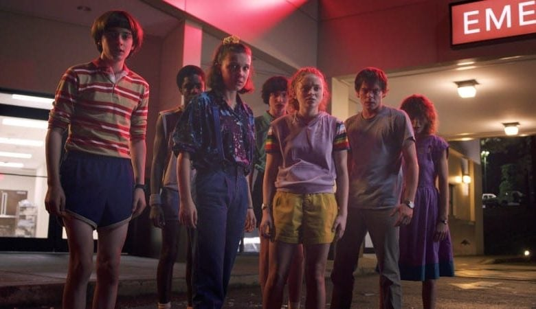 Stranger Things fan theories