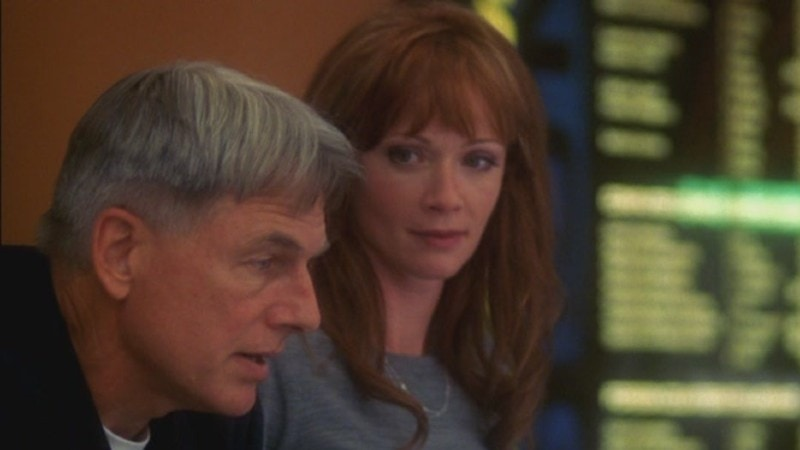 Lauren Holly as Jenny Shepard on NCIS