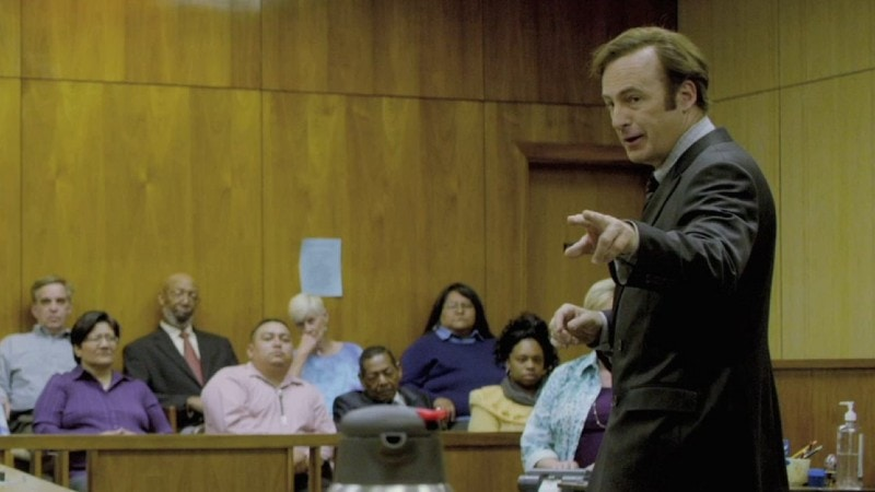 AMC Better Call Saul TV show
