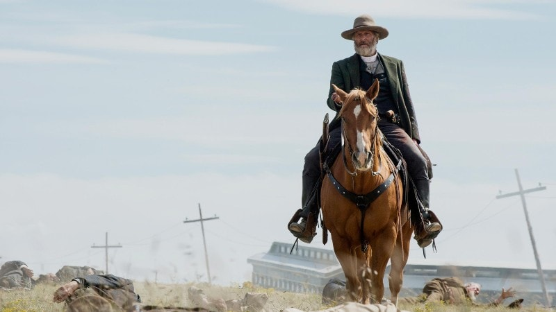 godless western tv shows netflix