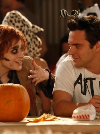 best sitcom halloween episodes