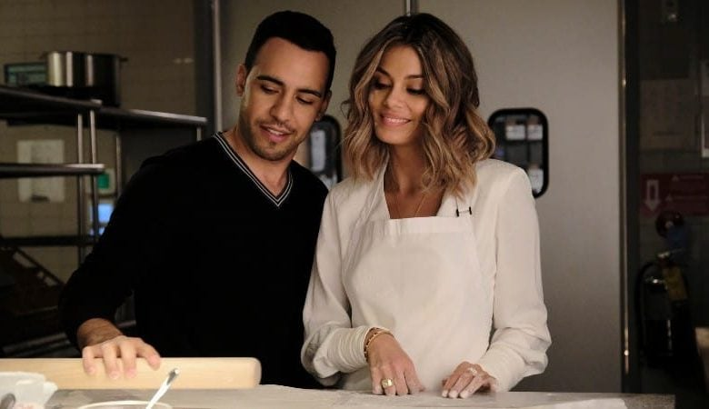 ABC's The Baker and The Beauty