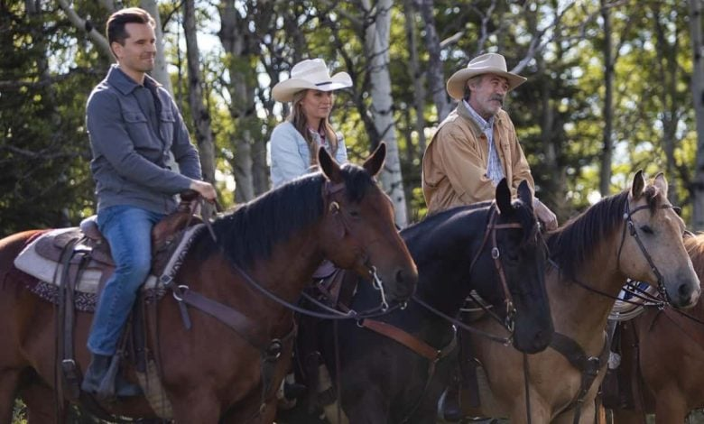 Heartland season 13 episode 5 recap