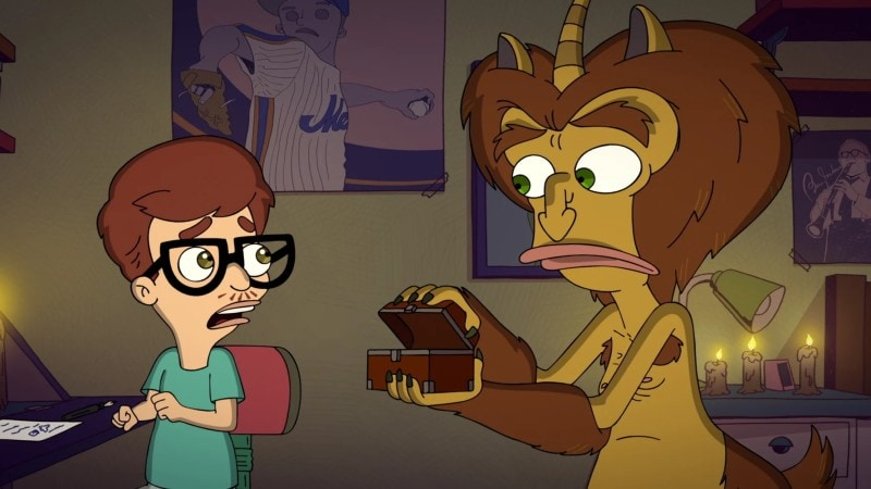 Netflix's Big Mouth