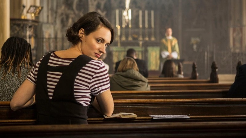 Fleabag on Amazon Prime