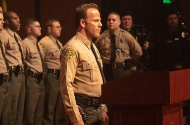 Fox's Deputy Release Date and Trailer