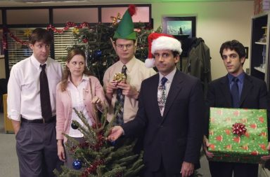 best TV show Christmas episodes