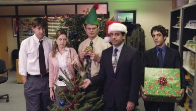 Photo of Best Christmas Episodes from Your Favorite TV Shows