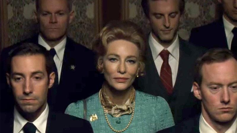 Mrs. America on FX/Hulu