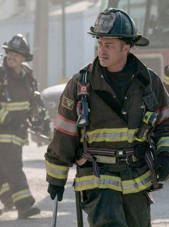 best firefighter TV shows