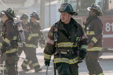 best firefighter TV shows