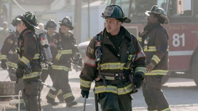 Photo of The Best Firefighter TV Shows from the Past and Present