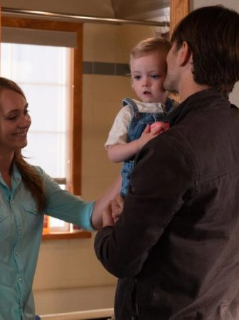 Heartland season 12 DVD is available on Amazon