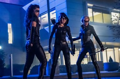 Upcoming The CW Spin-Offs