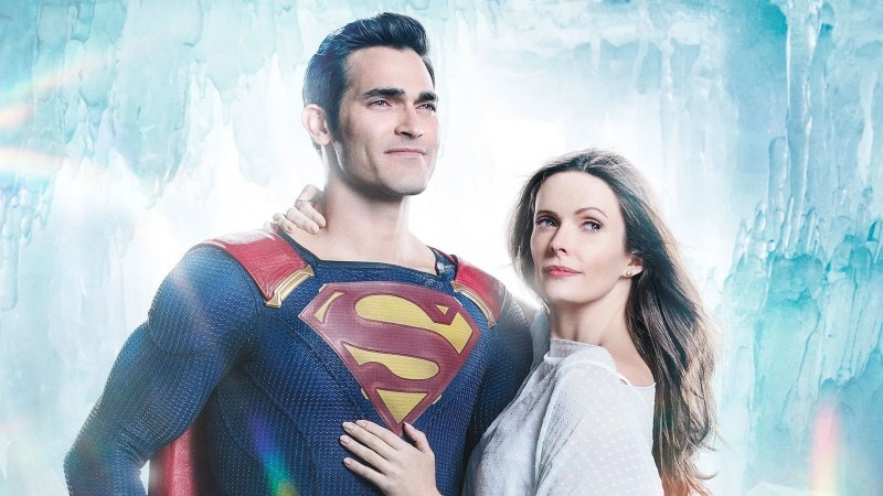 Superman & Lois The CW spin-off