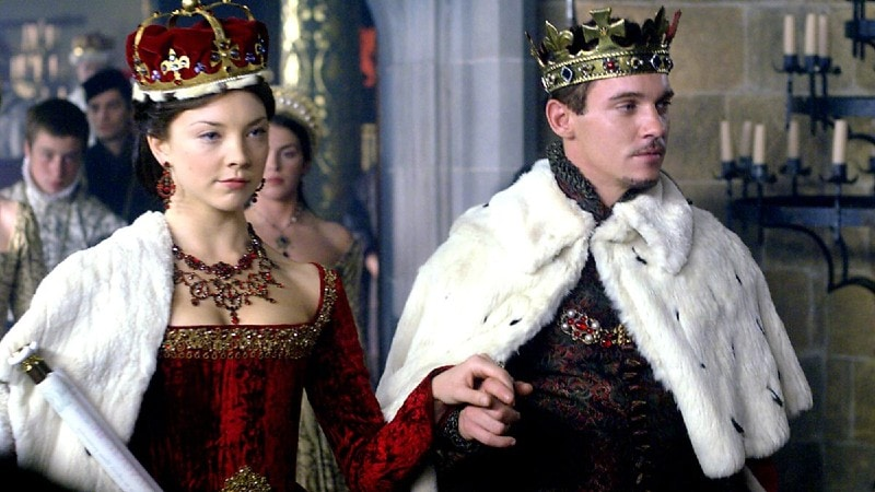 The Tudors on BBC