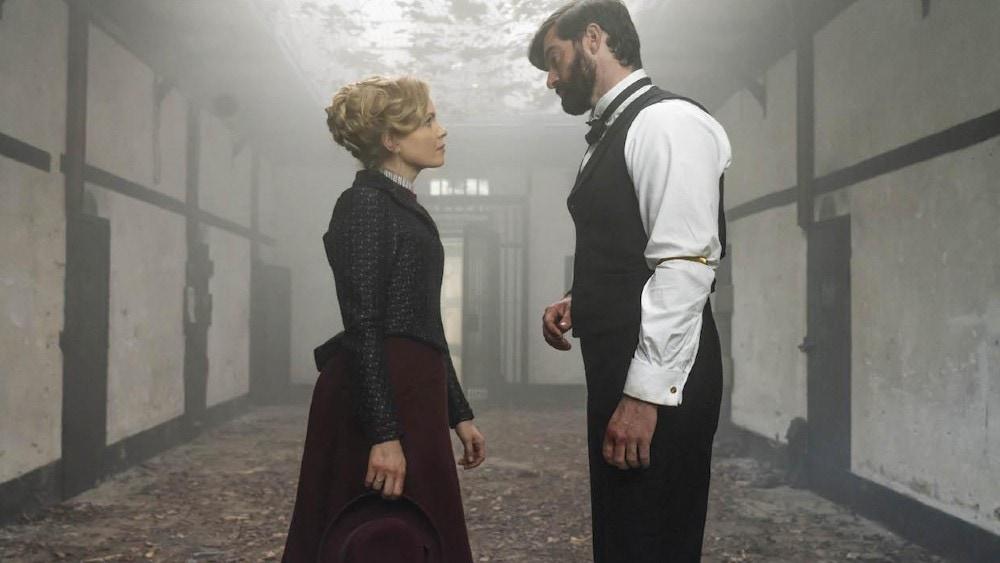 19th century PI drama series