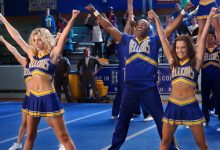 Photo of The Best Reality and Scripted Cheerleading Shows
