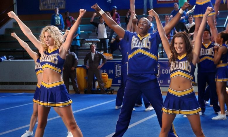 best cheerleading shows