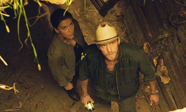 best adventure TV shows like Indiana Jones