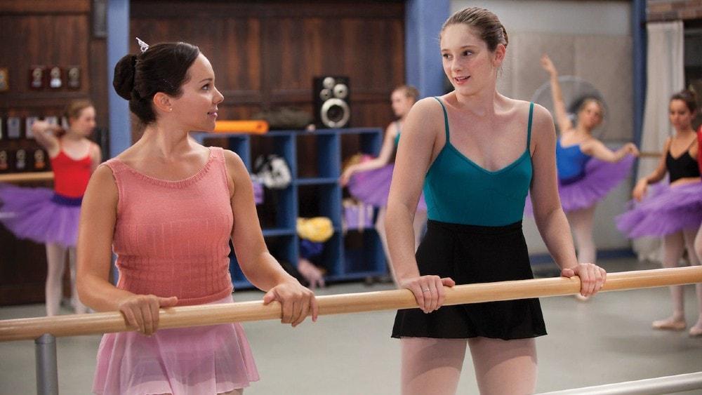 ballet tv series