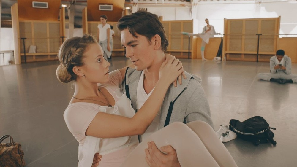 ballet tv shows