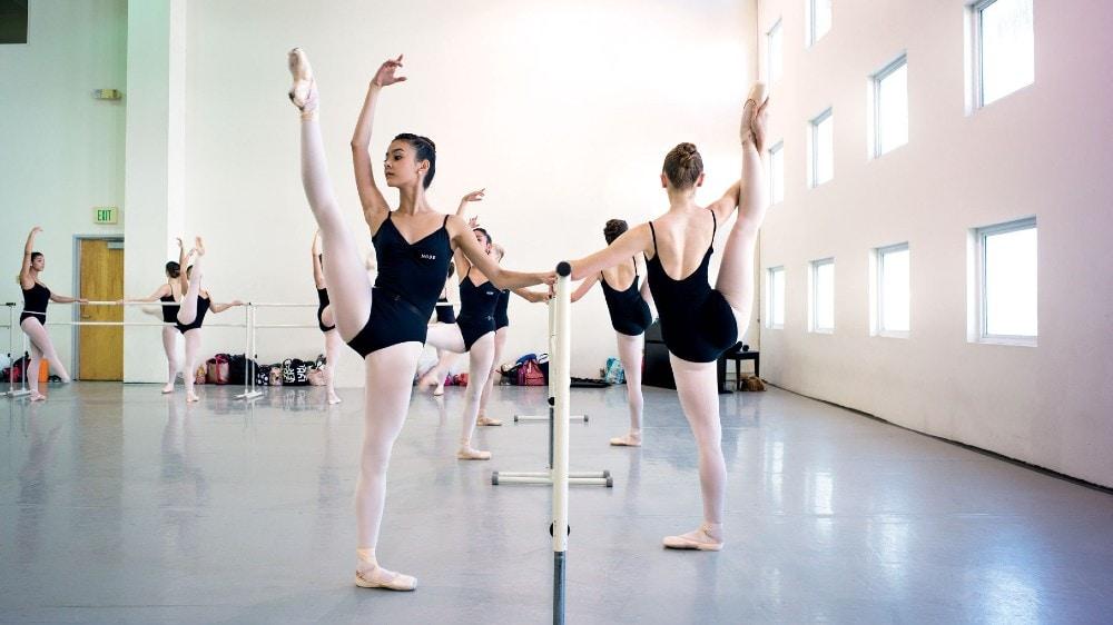 ballet reality web series