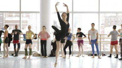 Photo of The Best Reality and Scripted TV Shows About Ballet