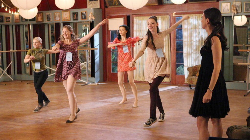 ballet tv shows list