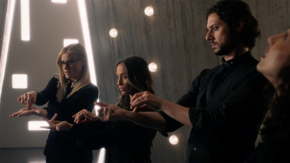 tv shows like the magicians