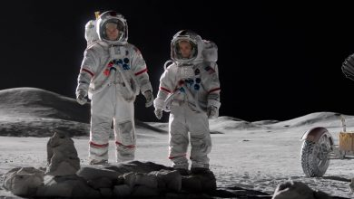Photo of The 6 Best TV Shows About Astronauts